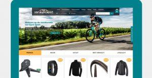 van eyck sports webshopbeheer