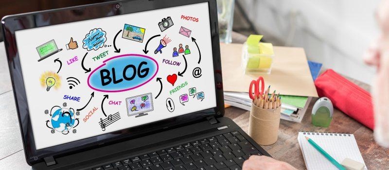 bedrijfsblog