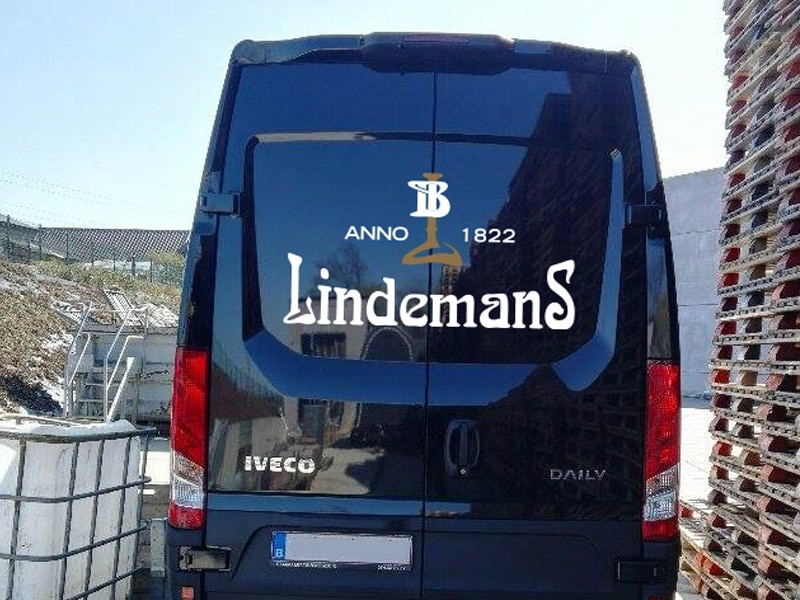 Lindemans-uitgelicht