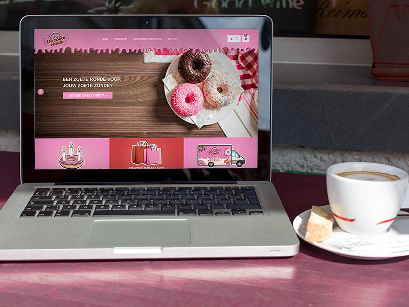 website-donuts-bestellen