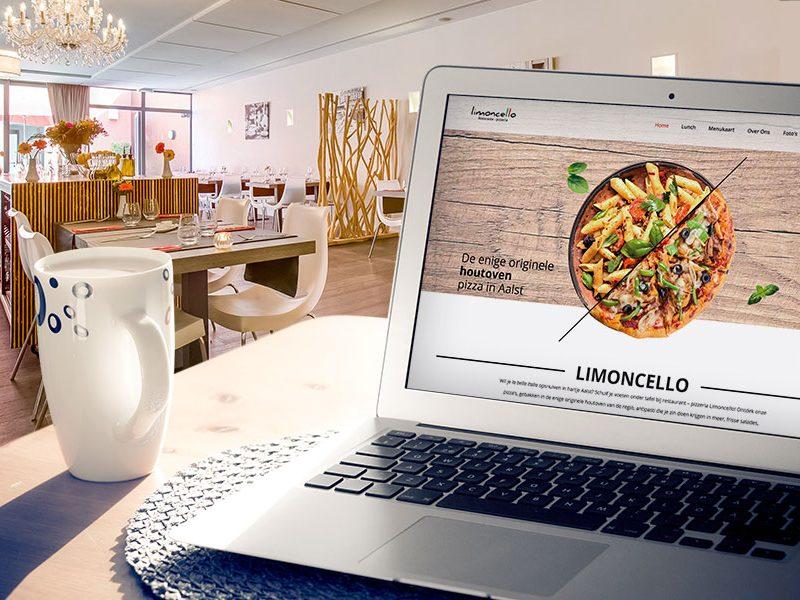 website-ontwerp-restaurant