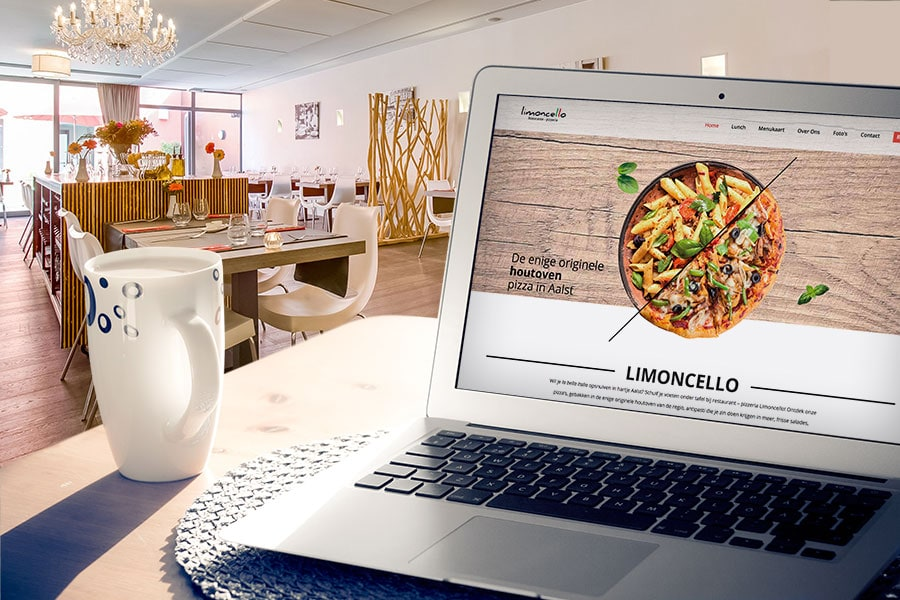 website-ontwerp-restaurant