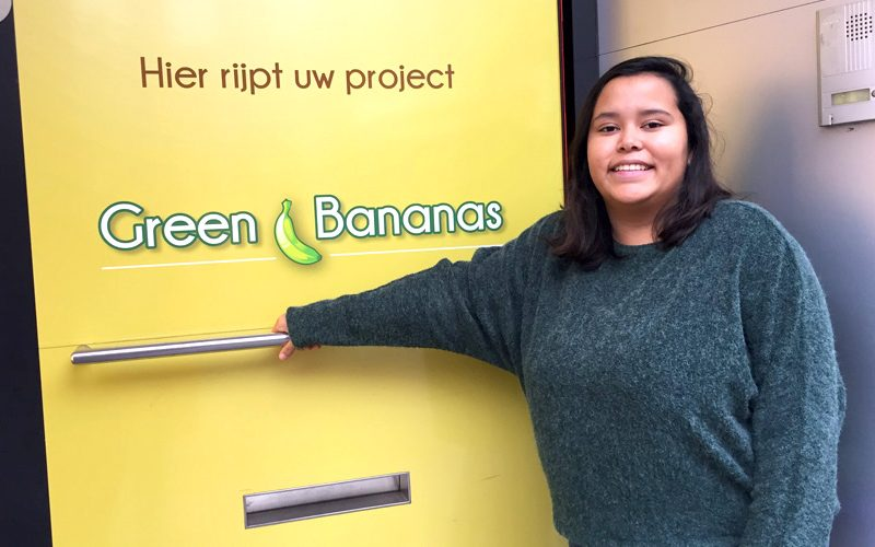 Green Bananas stagiaire