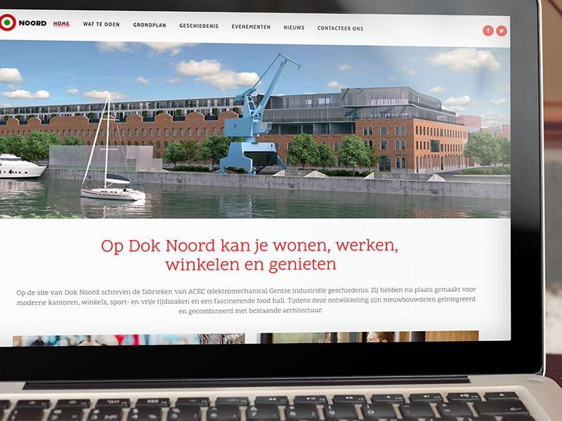 wat te doen in Gent Dok Noord