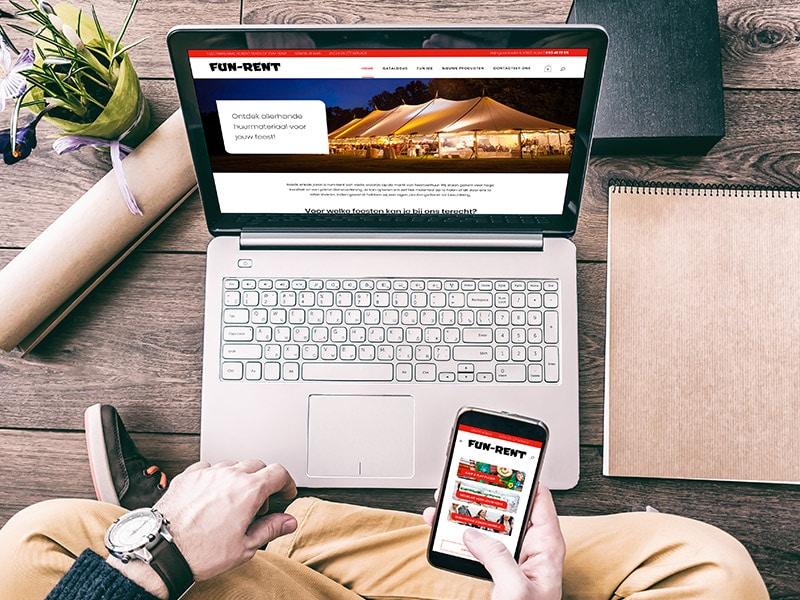 WooCommerce website laten maken