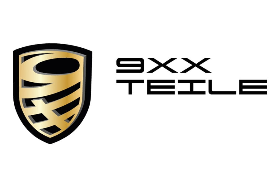 Logo-ontwerp 9xx