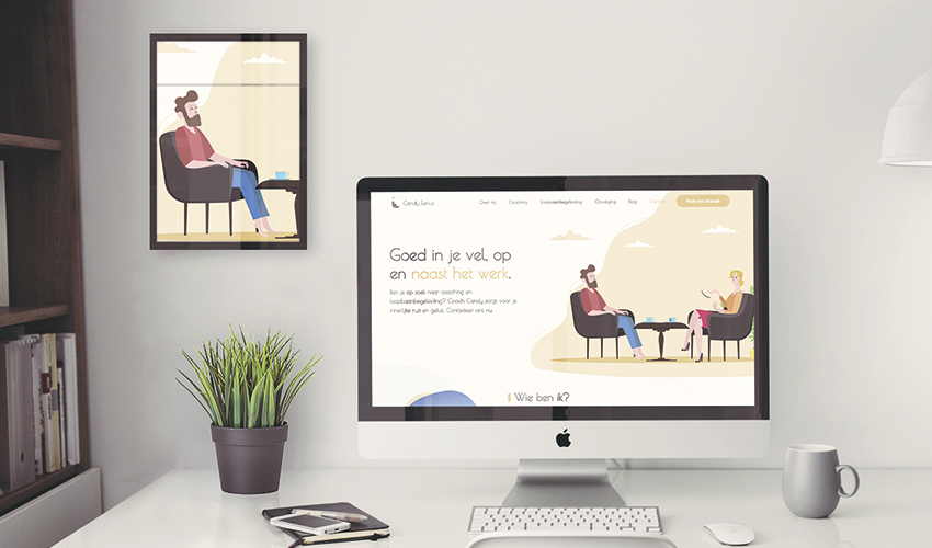 webdesign Aalst Goed in je vel